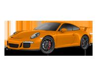 991 [рестайлинг]GT3 купе 2-дв.