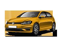 Volkswagen Golf Хетчбэк 5-дв.