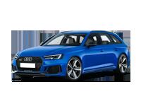 Audi RS 4 Avant универсал