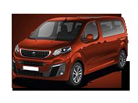 Peugeot Traveller Минивэн