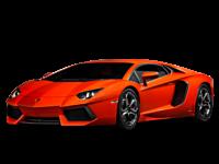 Lamborghini Aventador LP 700-4 купе 2-дв.