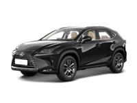Lexus NX Кроссовер
