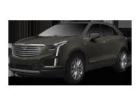 Cadillac XT5 Кроссовер