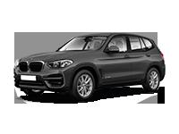 BMW X3 Кроссовер