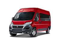 4 поколениеCombi микроавтобус