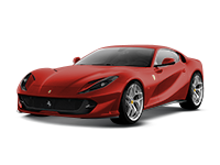 Ferrari 812 Superfast Купе