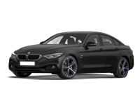 BMW 4 серия Gran Coupe лифтбэк