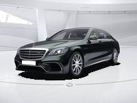 Mercedes-Benz S-Класс Седан 4-дв.