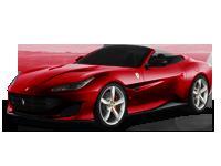 Ferrari Portofino Кабриолет