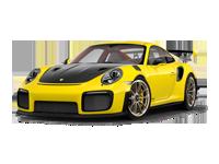 991 [рестайлинг]GT2 RS купе 2-дв.
