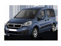 Peugeot Partner Tepee минивэн