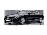 Mercedes-Benz S-Класс Купе 2-дв.