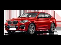 BMW X4 Кроссовер