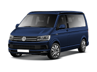 Volkswagen California Минивэн