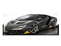 Lamborghini Centenario Купе