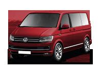 Volkswagen Caravelle Минивэн