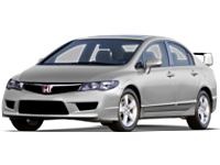 Type-R седан