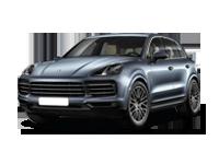 Porsche Cayenne Кроссовер