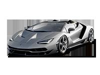 Lamborghini Centenario Родстер