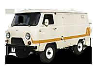 1 поколениеФургон