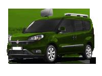 Fiat Doblo Минивэн 5-дв.