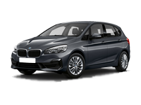 BMW 2 серия Active Tourer Минивэн