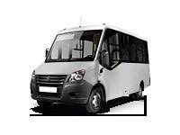 1 поколениеCitiline микроавтобус