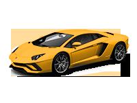 Lamborghini Aventador S купе