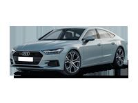 Audi A7 Sportback лифтбэк