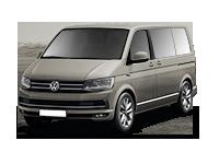 Volkswagen Multivan Минивэн