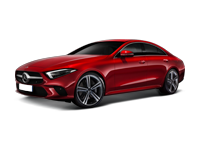 Mercedes-Benz CLS-Класс Седан 4-дв.