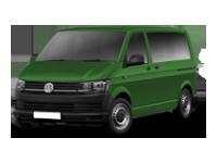 Volkswagen Transporter Kombi минивэн 4-дв.