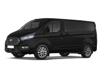 Ford Tourneo Custom Минивэн