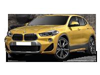 BMW X2 Кроссовер