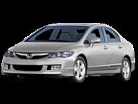 Hybrid седан 4-дв.