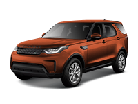 Land Rover Discovery Внедорожник