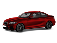 BMW 2 серия Купе