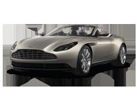 Aston Martin DB11 Volante кабриолет