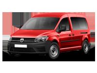 Volkswagen Caddy Kombi Maxi минивэн 4-дв.