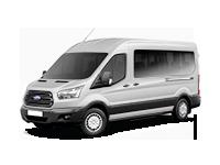 7 поколениеKombi микроавтобус 5-дв.