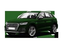 Audi SQ5 Кроссовер