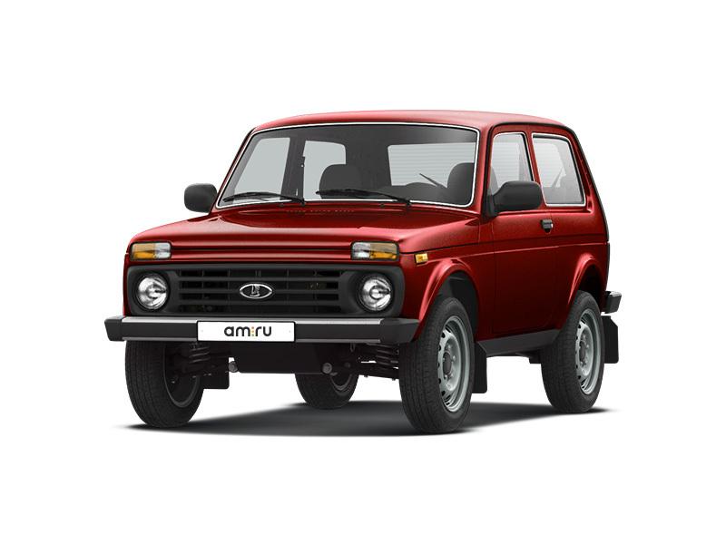 Новый авто ВАЗ (Lada) 4x4, красный , 2017 года выпуска, цена 493 900 руб. в автосалоне Сильвер-Авто на Магнитной (Магнитогорск, ул. Магнитная, д. 160)
