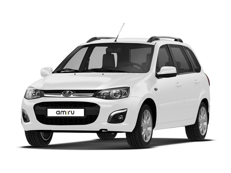 Новый авто ВАЗ (Lada) Kalina, белый , 2017 года выпуска, цена 455 200 руб. в автосалоне АвтоКанищево Lada (Рязань, ул. Бирюзова, д. 1Г)