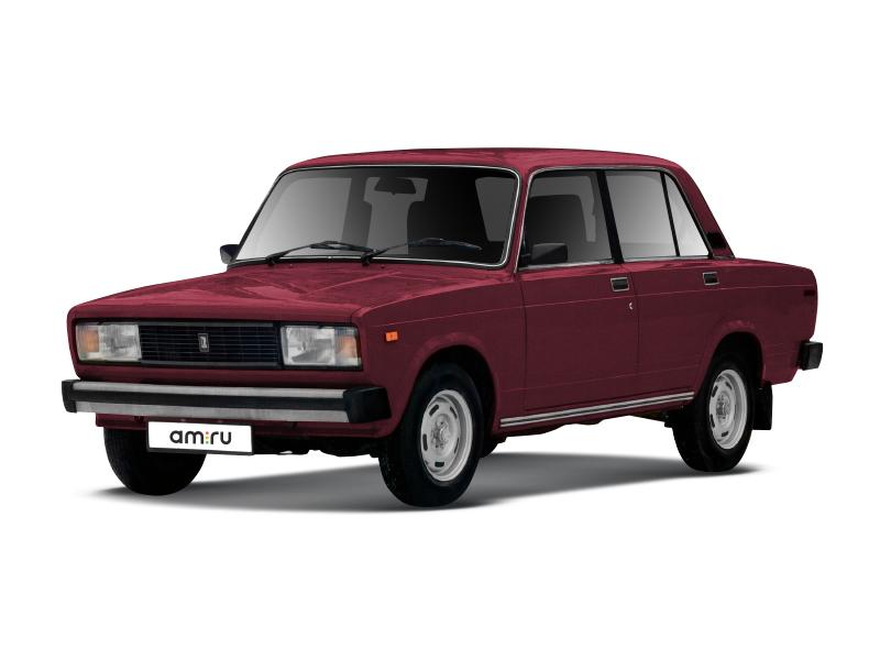 Подержанный ВАЗ (Lada) 2105, отличное состояние, вишневый , 1997 года выпуска, цена 45 000 руб. в Воронежской области