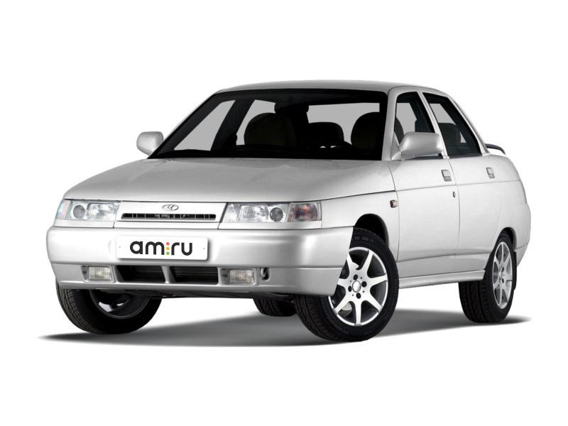 Подержанный ВАЗ (Lada) 2110, хорошее состояние, серебряный металлик, 2002 года выпуска, цена 95 000 руб. в Томской области