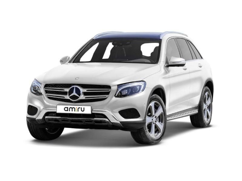 Новый авто Mercedes-Benz GLC-Класс, белый , 2016 года выпуска, цена 2 955 000 руб. в автосалоне УралАвтоХаус Магнитогорск (Магнитогорск, пр-кт Ленина, д. 97, лит. Б)
