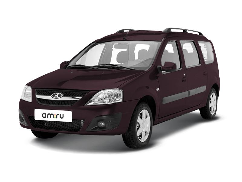 Новый авто ВАЗ (Lada) Largus, бордовый , 2017 года выпуска, цена 605 900 руб. в автосалоне АвтоКанищево Lada (Рязань, ул. Бирюзова, д. 1Г)