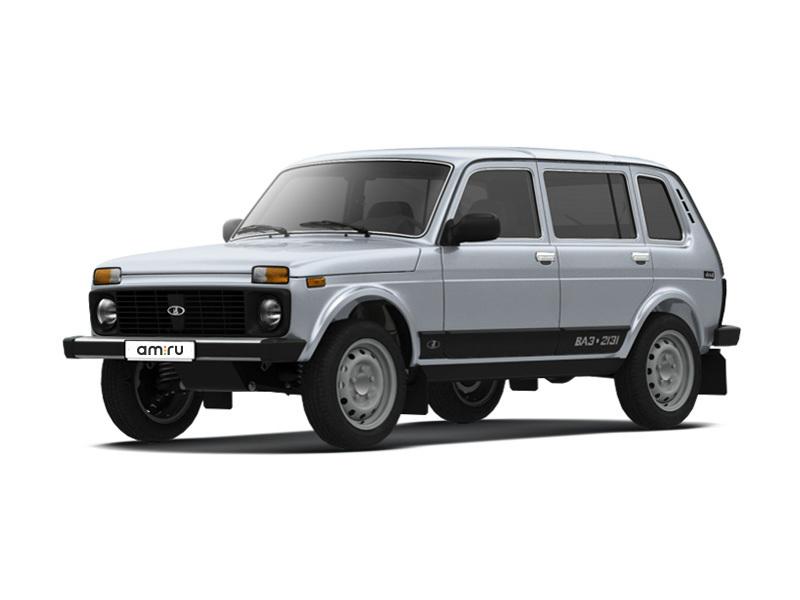 Новый авто ВАЗ (Lada) 4x4, серебряный , 2017 года выпуска, цена 520 700 руб. в автосалоне РУМОС Lada (Тверь, автодорога Москва — Санкт-Петербург, 165 км)