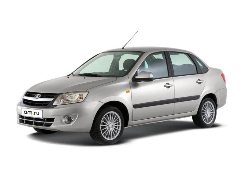 Новый авто ВАЗ (Lada) Granta, серебряный , 2017 года выпуска, цена 526 600 руб. в автосалоне АВТОГРУП КРЫМ (Симферополь, ш. Московское, 5 км)