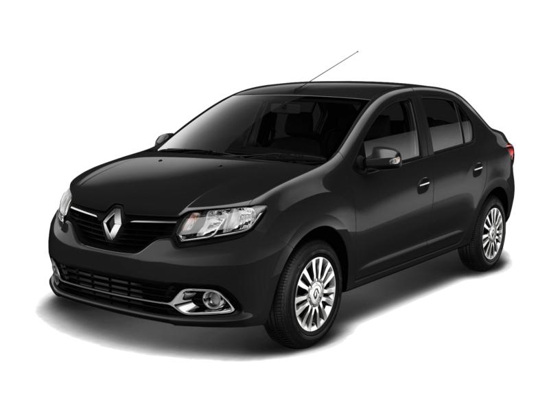Новый авто Renault Logan, черный металлик, 2017 года выпуска, цена 684 980 руб. в автосалоне Автомастер Renault Кузнецк (Кузнецк, трасса М5, 752 км, д. 1)